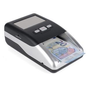 PAVO Money Check Pro Geldprüfgerät Geldscheinprüfer für EURO & Schweizer Franken