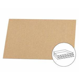 100 Stk Palettenzwischenlage Kartonplatte für EURO Paletten 1200x800mm 2 wellig