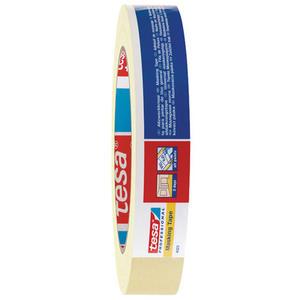 TESA Kreppband Abdeckband tesakrepp 4323 BASIC, 19 mm x 50 m