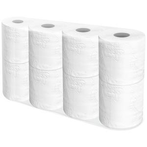 80 Stk Toilettenpapier WC-Papier 3-lagig `TP Neutral`, 250 Blatt
