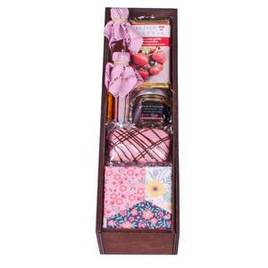 Geschenkbox Gretl