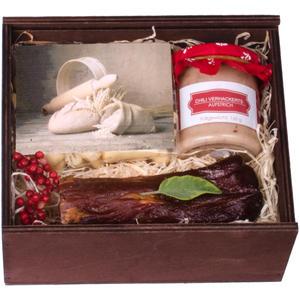 Geschenkbox Glücksgalosche