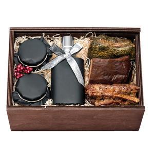 Geschenkbox Tischlein deck dich
