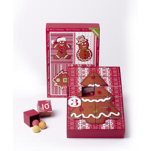 Adventkalender Puzzle