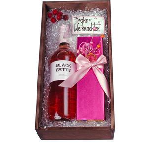Geschenkbox Cinderella
