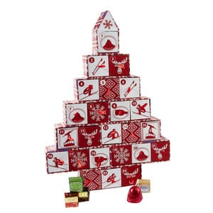Adventkalender Baum