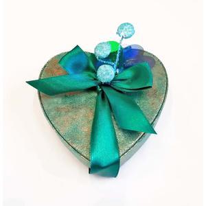 Muttertagsgeschenk-Pralinen Herz Florence