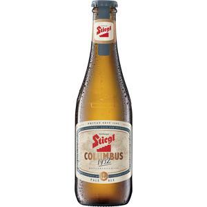 Stiegl-Columbus Pale Ale EW - Anzahl Stück: 12 à 1,33 EUR