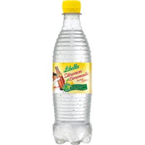 Libella Zitrone PET - Anzahl Stück: 12 à 1,21 EUR