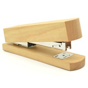 Hefter aus Holz in verschiedenen Variationen - 'Stapler' kirsche hefter