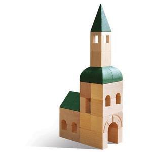 Tolle Bauklötze für Kinder - Architekt - Kind -25