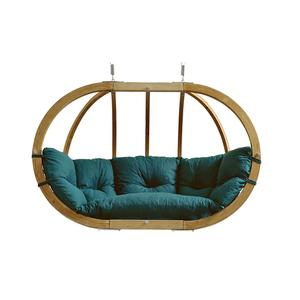 Hängesessel Globo Royal Chair Globo Royal Chair green weatherproof