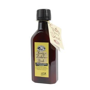 Das Honig-Zirbenbad 200 ml - 'Cleopinetra'