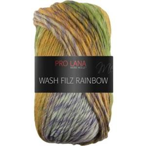 Wash Filz Rainbow 242