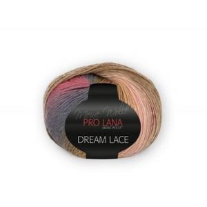 Dream Lace 183 - rosa-beige