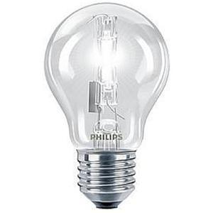 Philips EcoClassic30 42W E27 klar A60