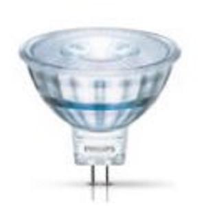 Classic LEDspot 5,0-35W GU5.3 827 36° *