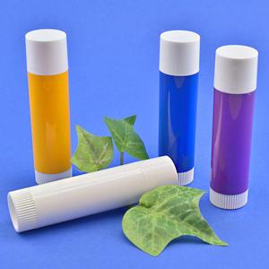 Set: Lippenpflegestifte selbstgemacht