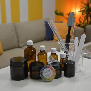 Rührzubehör-Set für DIY Kosmetik