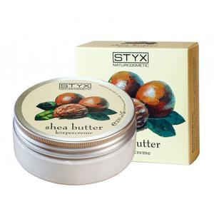 STYX Shea Butter Körpercreme 200ml (200,00 ml)