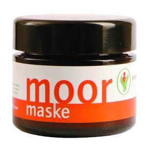 STYX Moor Maske mit Aloe Vera - 50 ml