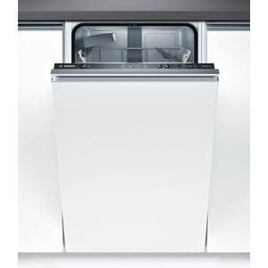 BOSCH SPV24CX00E | Serie | 2 Vollintegrierter Geschirrspüler 45 cm | Energieeffizienzklasse A+