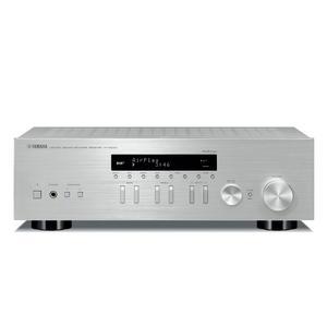 YAMAHA R-N303D silber | Netzwerk-Receiver