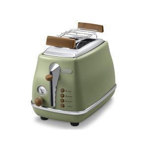DELONGHI CTOV2103.GR Icona Vintage | Toaster
