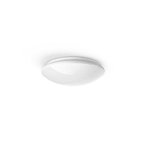 HAMA 176545 WiFi-Deckenleuchte, Glitzereffekt, rund, Ø 30 cm