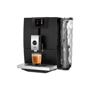 ENA 8 Touch full metropolitan black | Kaffeevollautomat (15339)