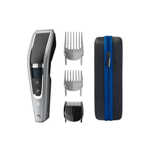 PHILIPS HC5650/15 Hairclipper series 5000   Abwaschbarer Haarschneider