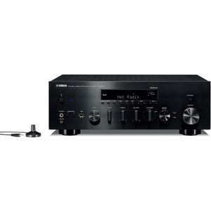 YAMAHA R-N803D schwarz | MusicCast | Netzwerk-Receiver