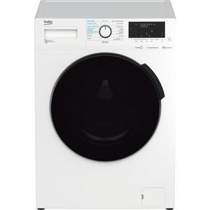 BEKO WDW 7040 STB   Waschtrockner (7 kg Waschen / 4 kg Trocknen)