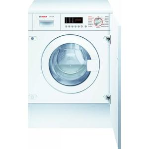 BOSCH WKD28542 | Serie | 6 Einbau-Waschtrockner 7/4 kg 1400 U/min.