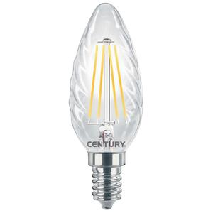 CENTURY Glühlampe LED Vintage 4 W 440 lm 2700 K