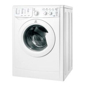 INDESIT IWDC 71680 ECO (EU) W | Waschtrockner | Energieeffizienzklasse A
