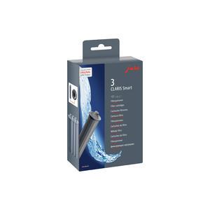 JURA Filterpatrone CLARIS Smart   3er-Set Vorteilspackung (71794)
