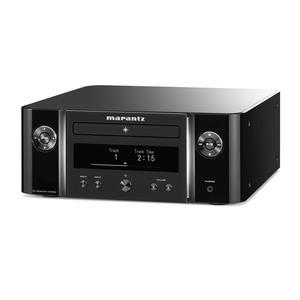 MARANTZ MCR612/N1B schwarz | HiFi Netzwerk Receiver