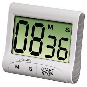 XAVAX 111319 Countdown Weiß