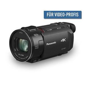 PANASONIC HC-VXF11 | 4K Ultra HD Camcorder