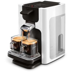 PHILIPS HD7865/00 | Senso Quadrante Kaffeepadmaschine | weiß