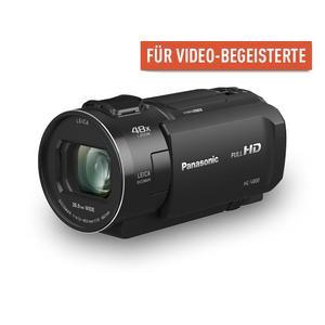PANASONIC HC-V808 | HD Camcorder