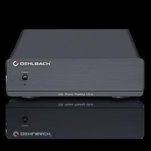 OEHLBACH 13903 XXL PhonoPreAmp