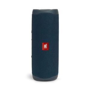 JBL FLIP 5 blau | Tragbarer wasserdichter Lautsprecher