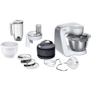 BOSCH MUM58234 | Küchenmaschine MUM5 1000 W Weiss