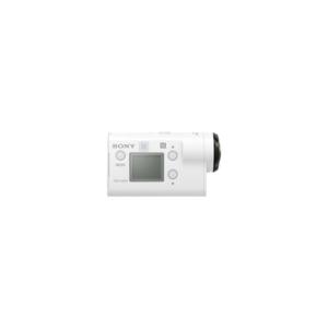 SONY FDR-X3000RFDI + AKAFGP1 weiß