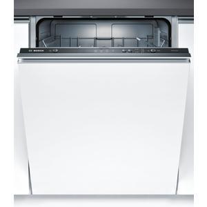BOSCH SMV24AX00E | Serie | 2 Vollintegrierter Geschirrspüler 60 cm | Energieeffizienzklasse A+