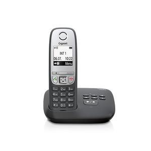 GIGASET A415A | Einfach kommunikativ – mit integriertem Anrufbeantworter. | (L36852-H2525-C111)