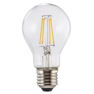 XAVAX 112684 LED-Filament, E27, 1055lm ersetzt 75W, Glühlampe, Warmweiß