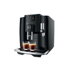 JURA E8 piano black Kaffeeautomat
